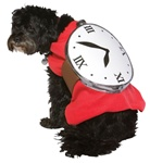 Watch Pet Halloween Costume