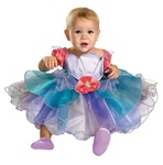 Ariel Infant Halloween Costume