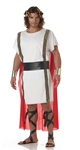 Mark Antony White Adult Halloween Costume