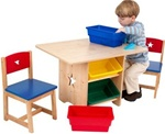 Brand New Star Table & Chair Set
