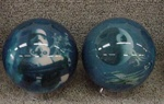 Star Wars Stormtroopper  Bowling Ball