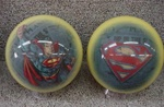 Superman Daily Planet Bowling Ball