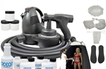 Complete Professional Sunless Tanning Spray Tan Mist System