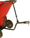 High Quality Tow Bar Assembly Chipper Shredder