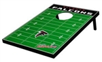 Brand New Atlanta Falcons Tailgate Toss Bean Bag Game - Officially Licensed