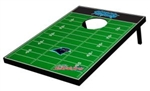 Brand New Carolina Panthers Tailgate Toss Bean Bag Game - Officially Licensed