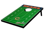 Brand New Chicago Bears Tailgate Toss Bean Bag Game - Officially Licensed