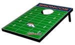Brand New Denver Broncos Tailgate Toss Bean Bag Game - Officially Licensed