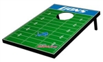 Brand New Detroit Lions Tailgate Toss Bean Bag Game - Officially Licensed