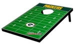 Brand New Green Bay Packers Tailgate Toss Bean Bag Game - Officially Licensed