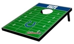 Brand New Indianapolis Colts Tailgate Toss Bean Bag Game - Officially Licensed