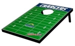 Brand New San Diego Chargers Tailgate Toss Bean Bag Game - Officially Licensed