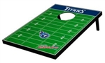 Brand New Tennessee Titans Tailgate Toss Bean Bag Game - Officially Licensed