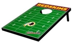 Brand New Washington Redskins Tailgate Toss Bean Bag Game - Officially Licensed