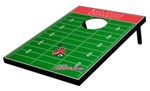 Brand New Ball State University Cardinals Tailgate Toss Bean Bag Game - Officially Licensed