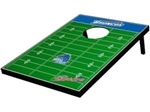 Brand New Boise State University Broncos Tailgate Toss Bean Bag Game - Officially Licensed