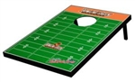 Brand New Bowling Green University Falcons Tailgate Toss Bean Bag Game - Officially Licensed