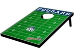 Brand New Brigham Young University Cougars Tailgate Toss Bean Bag Game - Officially Licensed