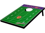 Brand New Clemson University Tigers Tailgate Toss Bean Bag Game - Officially Licensed