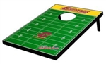 Central Michigan University Chippewas Tailgate Toss Bean Bag Game - Officially Licensed