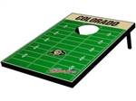Brand New University of Colorado Buffaloes Tailgate Toss Bean Bag Game - Officially Licensed