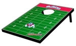 Brand New Fresno State University Bulldogs Tailgate Toss Bean Bag Game - Officially Licensed