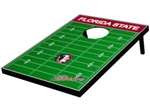 Brand New Florida State University Seminoles Tailgate Toss Bean Bag Game - Officially Licensed