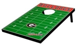 Brand New University of Georgia Bulldogs Tailgate Toss Bean Bag Game - Officially Licensed