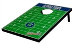 Brand New Georgetown University Hoyas Tailgate Toss Bean Bag Game - Officially Licensed