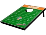 Brand New Illinois Fightin Illini Tailgate Toss Bean Bag Game - Officially Licensed