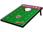 Brand New Indiana Hoosiers Tailgate Toss Bean Bag Game - Officially Licensed