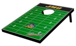 Brand New James Madison University Dukes Tailgate Toss Bean Bag Game - Officially Licensed