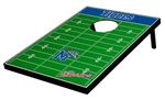 Brand New University of Memphis Tigers Tailgate Toss Bean Bag Game - Officially Licensed