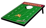 Brand New University of Minnesota Golden Gophers Tailgate Toss Bean Bag Game - Officially Licensed