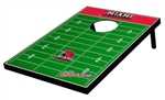 Brand New Miami University of Ohio Redhawks Tailgate Toss Bean Bag Game - Officially Licensed