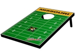 Brand New University of Missouri Tigers Tailgate Toss Bean Bag Game - Officially Licensed