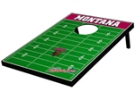 Brand New University of Montana Grizzlies Tailgate Toss Bean Bag Game - Officially Licensed