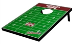 Brand New Mississippi State University Bulldogs Tailgate Toss Bean Bag Game - Officially Licensed