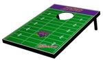 Brand New University of Northern Iowa Panthers Tailgate Toss Bean Bag Game - Officially Licensed