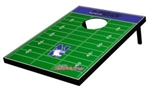 Brand New Northwestern University Wildcats Tailgate Toss Bean Bag Game - Officially Licensed