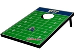 Brand New University of Pittsburgh Panthers Tailgate Toss Bean Bag Game - Officially Licensed