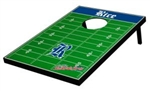 Brand New Rice University Owls Tailgate Toss Bean Bag Game - Officially Licensed