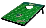 Brand New University of South Florida Bulls Tailgate Toss Bean Bag Game - Officially Licensed