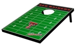 Brand New Texas Tech University Red Raiders Tailgate Toss Bean Bag Game - Officially Licensed