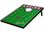 Brand New Texas A&M University Aggies Tailgate Toss Bean Bag Game - Officially Licensed