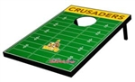 Brand New Valparaiso University Crusaders Tailgate Toss Bean Bag Game - Officially Licensed