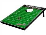 Brand New Vanderbilt University Commodores Tailgate Toss Bean Bag Game - Officially Licensed