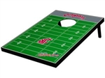 Washington State University Cougars Tailgate Toss Bean Bag Game - Officially Licensed