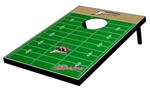 Brand New Western Michigan University Broncos Tailgate Toss Bean Bag Game - Officially Licensed