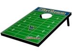 Brand New West Virginia Mountaineers Tailgate Toss Bean Bag Game - Officially Licensed